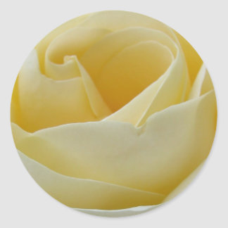 Wedding rose stickers