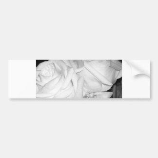 Wedding Roses Bumper Stickers