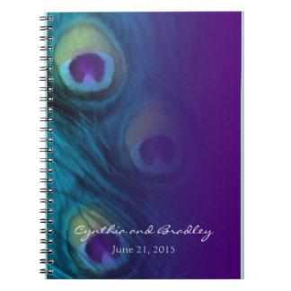 Wedding RSVP Tracker Notebook