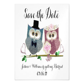 Wedding Save the Date Magnetic Card Magnetic Invitations