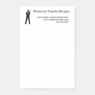 Wedding Service Notes