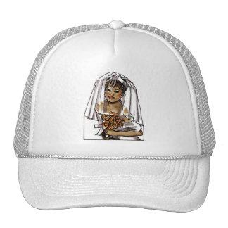 Wedding Shower 6 Hat
