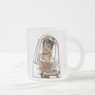Wedding Shower 6 Coffee Mugs
