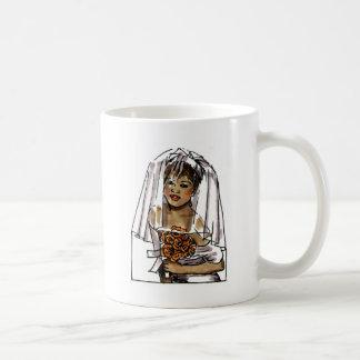 Wedding Shower 6 Mugs