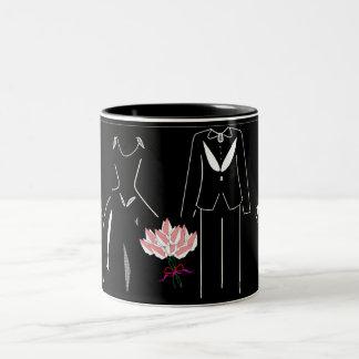 """Wedding Shower"" Mug - Customizable"