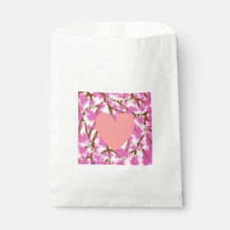 Wedding Souvenir - Sakura Blossom 1 Favour Bags