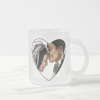 Wedding Stamps 6 Coffee Mug