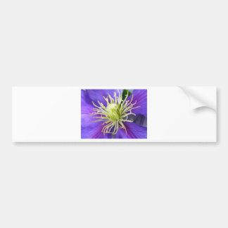 Wedding Stationery Bumper Sticker