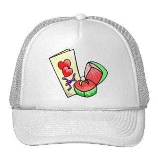 Wedding Supplies 12 Hats