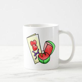 Wedding Supplies 12 Mugs