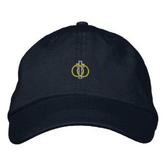 Wedding Symbol Embroidered Baseball Caps