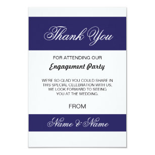 thank you for attending our wedding invitations zazzle co uk