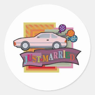Wedding Theme 2 Sticker