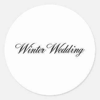Wedding Themes 17 Sticker