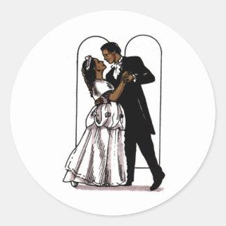 Wedding Themes 20 Sticker