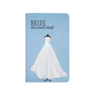Wedding To Do List Bridal Gown Journals