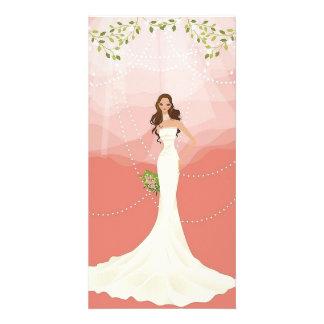 Wedding Vector Graphic 18 Photo Cards