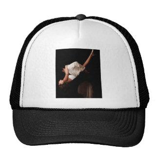 Wedding Waltz Honeymoon Caps Mesh Hats