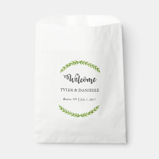 Wedding Welcome Bag Favour Bags