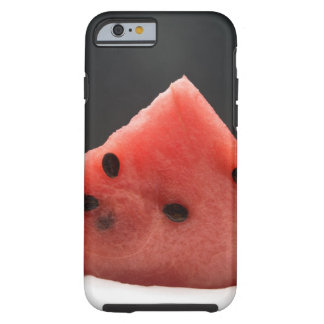 Wedge of Watermelon Tough iPhone 6 Case