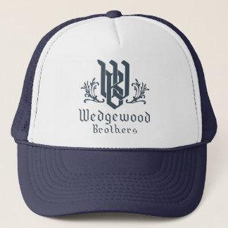 Wedgewood Brothers Trucker Hat