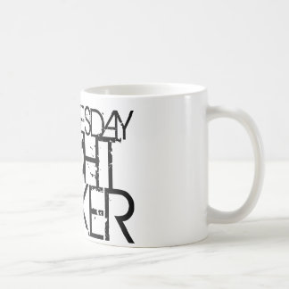 Wednesday Night Poker Coffee Mugs