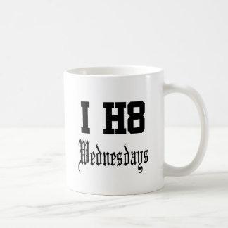 wednesdays mug