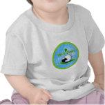 Wee bit o Green T-shirt