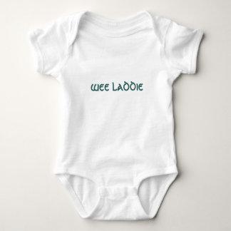 wee laddie - onsie baby bodysuit