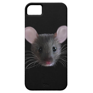 Wee Mouse iPhone 5 Case