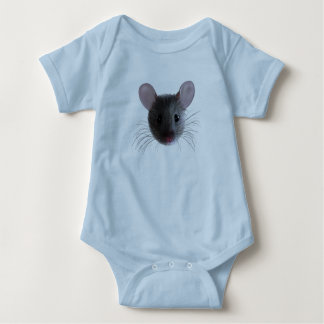 Wee Mouse Kids T-Shirt