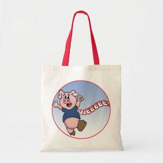 Wee Piggy Bag