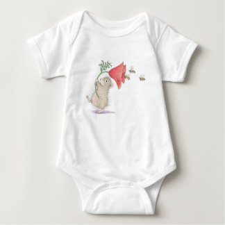Wee Poppets® - Baby Bodysuit