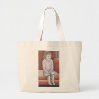 Wee Reader 2005 Large Tote Bag