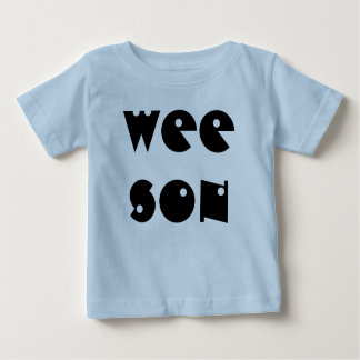 Wee Son t-shirt