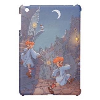 Wee Willie Winkie iPad Mini Case