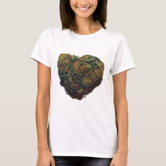WEED/KUSH HEART T-Shirt