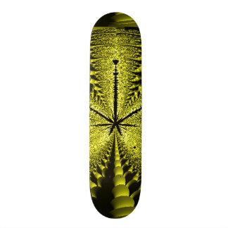 Weed Skate Board Decks