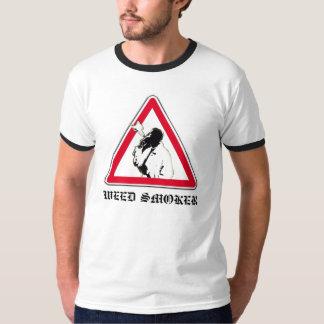 WEED SMOKER T-Shirt