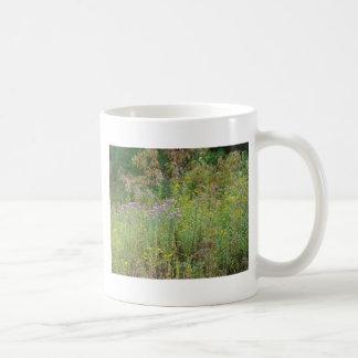 Weeds Basic White Mug
