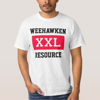 Weehawken Resource Shirt