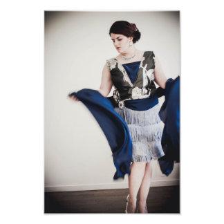 Week 9: Flapper' S delight Photo Art