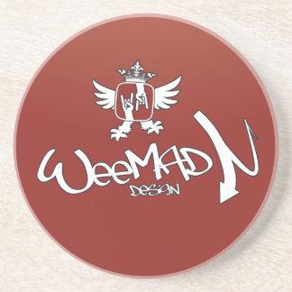 WeeMad Original Coaster