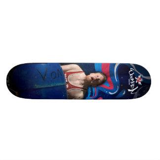 WeeMad SkateBoard