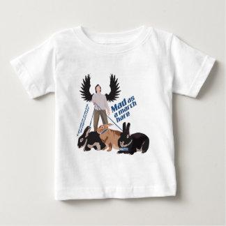 WeeMadHare Baby T-Shirt