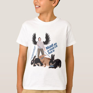 WeeMadHare T-Shirt