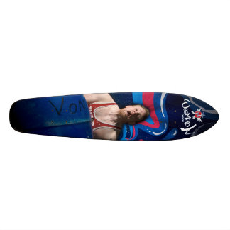 WeeMadSkateBoard Old School 21.6 Cm Old School Skateboard Deck