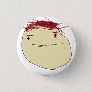 weenie hutt boys 3 cm round badge