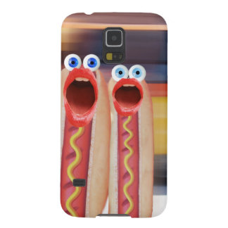 Weenie People Galaxy S5 Covers
