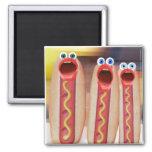 Weenie People Magnets